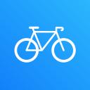 Bikemap - Mapa de Ciclismo e Navegação GPS