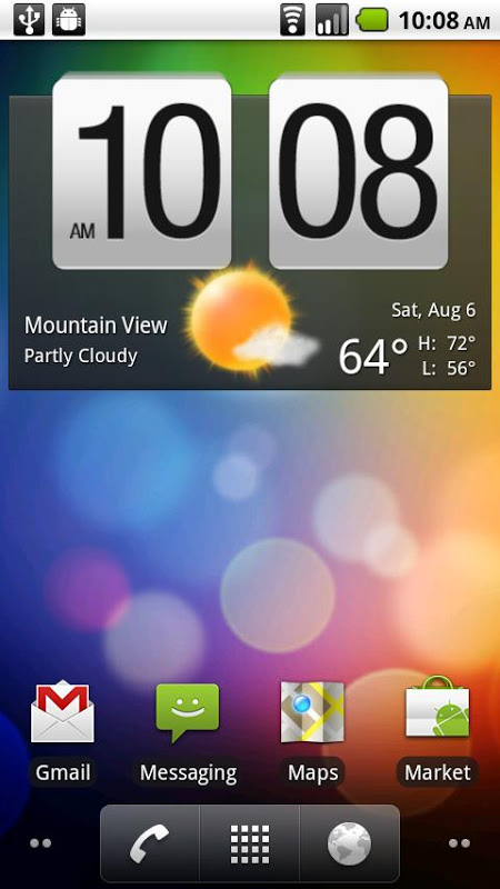 Fancy Widgets screenshot 1