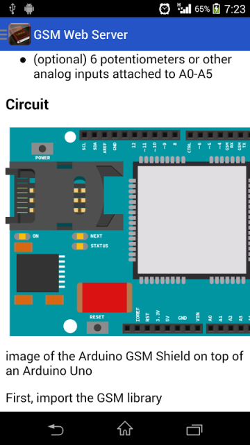Arduino libraries download apk for android aptoide