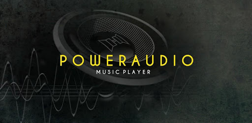 Poweraudio Pro Music Player 8 0 5 Download APK for Android
