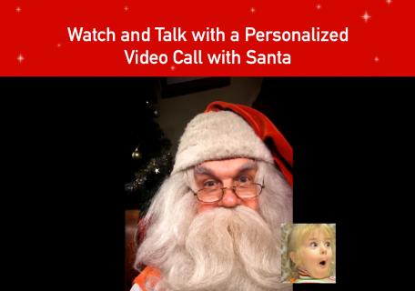 PNP–Portable North Pole™ Calls & Videos from Santa screenshot 12