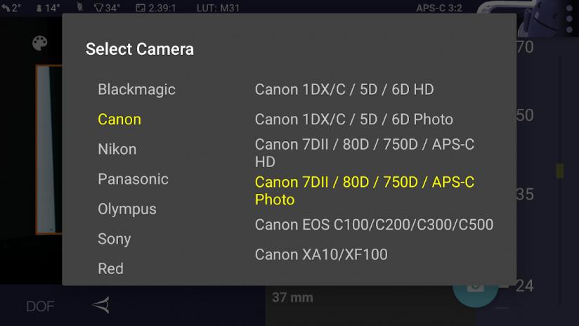 Magic Universal ViewFinder 3.2.2 Descargar APK para Android - Aptoide