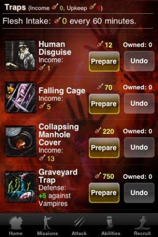 Zombies Live™ 1 6 3 Descargar APK para Android - Aptoide