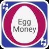 Welcome to Eggmoney आइकॉन