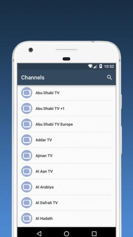 UAE TV - Watch IPTV 1 0 Download APK for Android - Aptoide