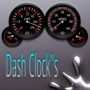 Zooper, Dash Clock widget pack