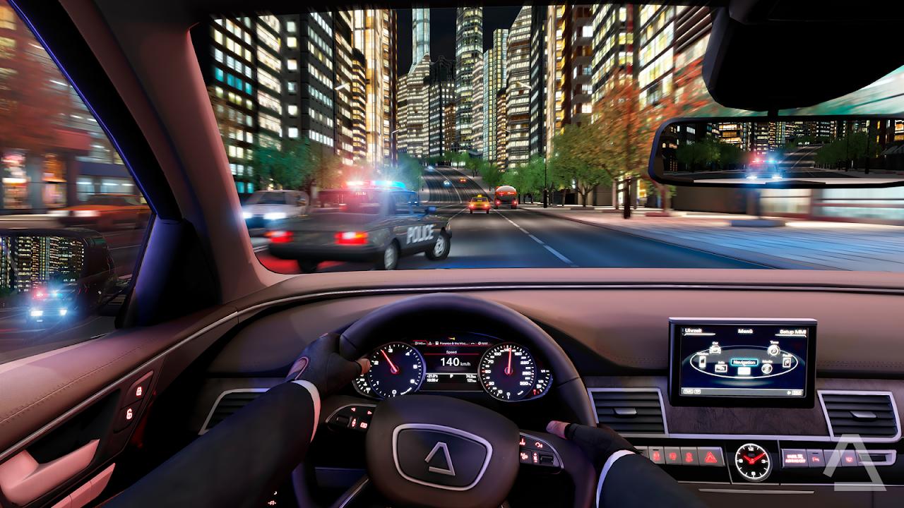 Driving Zone 2 screenshot 2