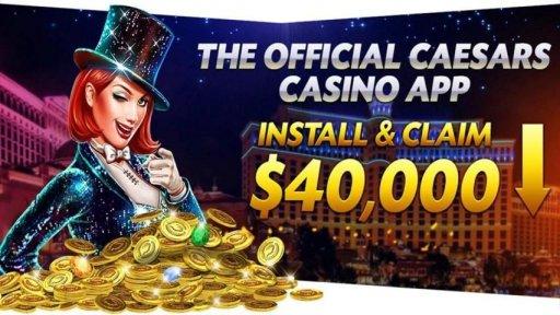 Slots Caesars Free Casino Game screenshot 7