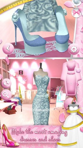 Wedding Dress Maker And Shoe Designer Games 4 2 0 Download Android Apk Aptoide