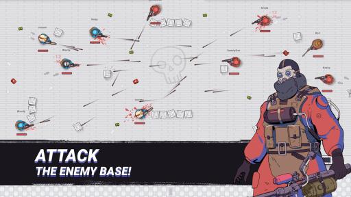 Sketch War io screenshot 3