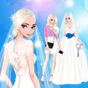 ❄ Icy Wedding ❄ Winter Bride