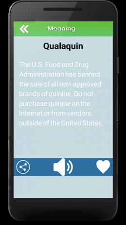 Drug Dictionary Offline - Free 1 3 Download APK for Android - Aptoide