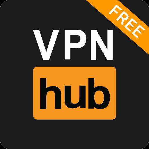 VPNhub - Seguro, grátis e VPN ilimitado