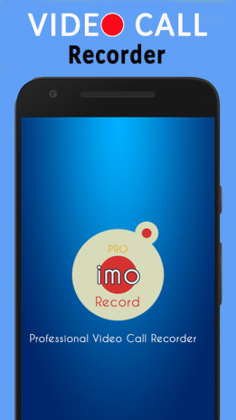 Pro Video Record imo 1 Download APK for Android - Aptoide