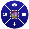 Screen Recorder Icon