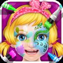 Princess Masquerade Makeup