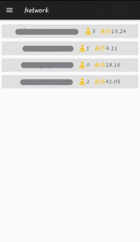 BatMiner - Мобильная Майнинг Ферма screenshot 11
