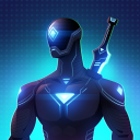 Overdrive II: Epic Battle - Shadow Cyberpunk City