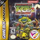 Teenage Mutant Ninja Turtles 2 Battle Nexus