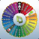 The Luckiest Wheel