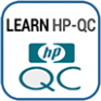 learn qc hp quality center icon