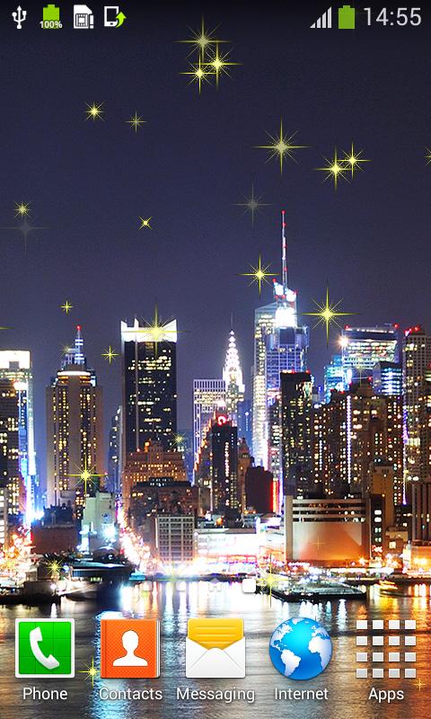 wallpaper hidup kota malam 1.7 Unduh APK untuk Android - Aptoide
