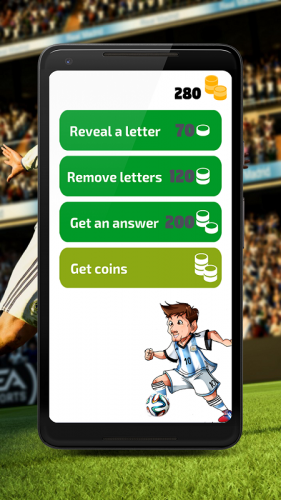 FIFA 20 and PES 2020 - Guess the Footballer! screenshot 8