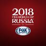 Ícone FOX Sports: 2018 FIFA World Cup(TM) Edition