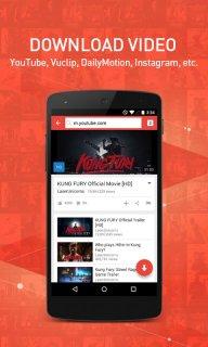 Youtube Video Downloader - SnapTube Pro screenshot 5