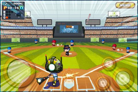 baseball superstars 2011 full apk download