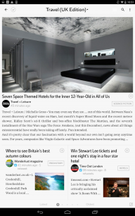Flipboard: News For Any Topic screenshot 7