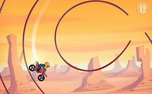 Bike Race Free - Top Motorcycle Racing Games screenshot 1