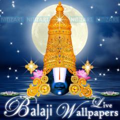 Tirupati Balaji Live Wallpaper 10 Télécharger Lapk Pour Android