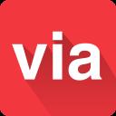 Via - Flight Hotel Bus booking