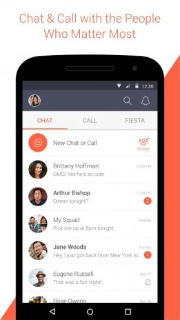 Tango: Free Video Calls & Text 6 8 235641 Download APK for