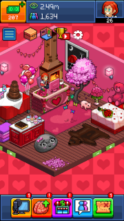 PewDiePie's Tuber Simulator screenshot 1