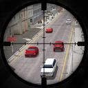 市交通狙击手射击3D