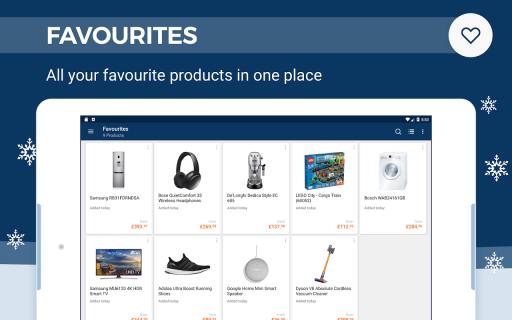 idealo - Price Comparison & Mobile Shopping App screenshot 15