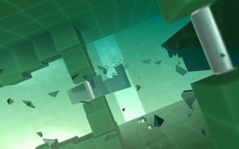 Smash Hit (Mod) Screenshot
