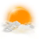 Weather Widget MIUI style