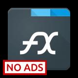 FX File Explorer Icon