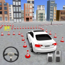 Car Driving Parking New Game 2019 - Car Games