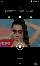 FireTube: YouTube Music Player Screenshot