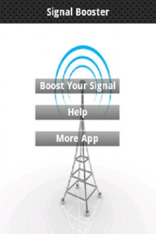 4G/3G/2G & WiFi Signal Booster 2 0 Загрузить APK для Android - Aptoide
