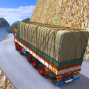 US Offroad Loader Truck Transport Driving Sim 2k19