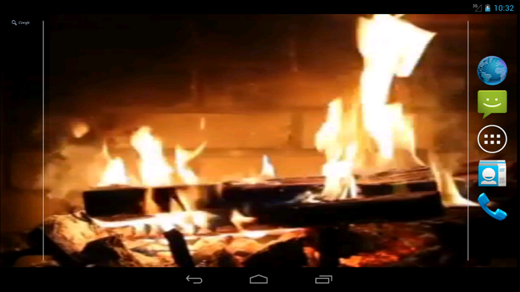 real fireplace live wallpaper download apk for android