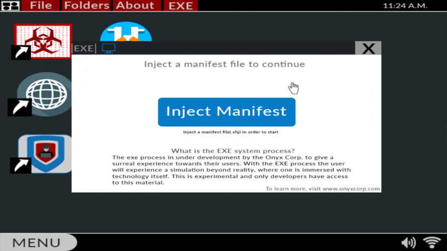Hacker.exe - Mobile Hacking Simulator Free screenshot 4