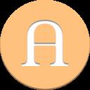 Ariel UI - Circle Icon Pack