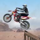 Bike Stunt 3 Motorcycle Racing Games - Bike Games