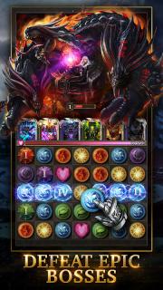 Legendary : Game of Heroes screenshot 3